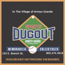 Sports Dugout Arroyo Grande