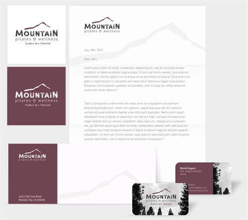 MPW Brand Identity Design