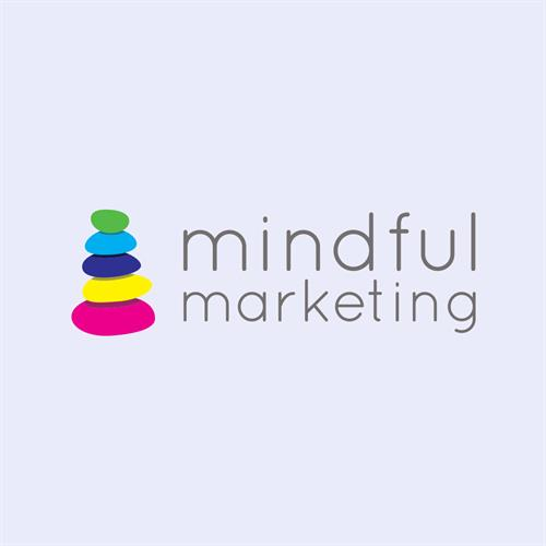 Logo Design, Mindful Marketing, Design Contest