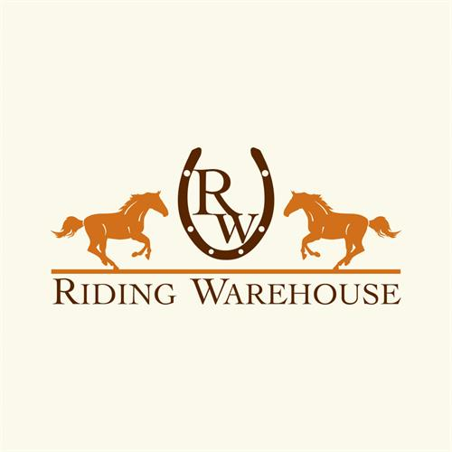 Logo Design, Riding Warehouse, SLO