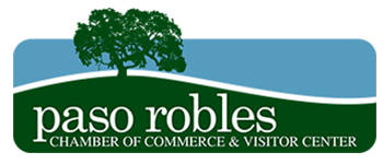 Paso Robles Chamber of Commerce & Visitor' Center