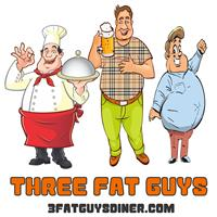 3 Fat Guys Diner