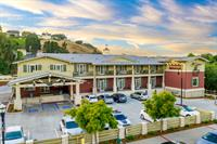 The Agrarian Hotel Awarded Prestigious LEED Green Building Certification