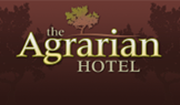 Agrarian Hotel to celebrate its prestigious LEED Green Building certification with a plaque unveiling on July 28