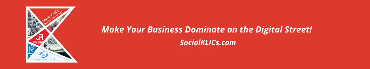 Social KLICs Digital Marketing