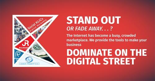 Dominate On the Digital Street! SocialKLICs.com