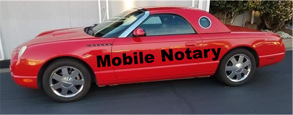 Sue's Mobile Notary and Signing Service