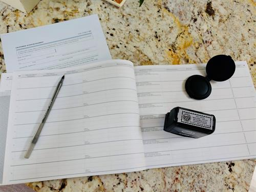 Notary/Signing Services