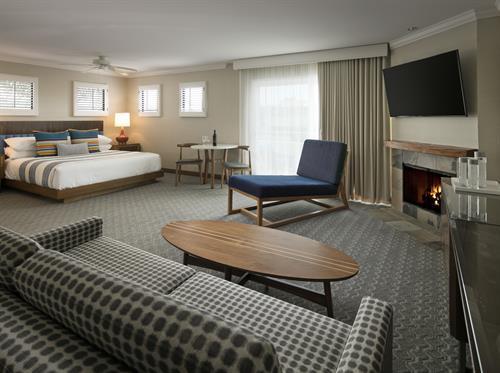 King Ocean Front Suite