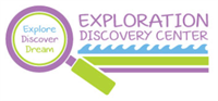 Exploration Discovery Center Grand Opening!