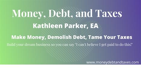 Kathleen Parker, EA