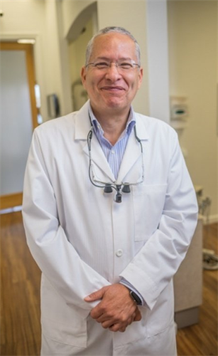 Meet Dr. Perez!