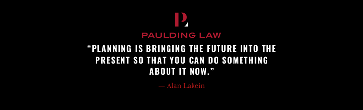 Paulding Law