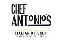 Chef Antonio's Italian Kitchen