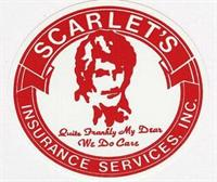 Scarlet's Insurance Services, Inc