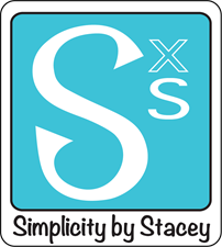 Simplicity by Stacey