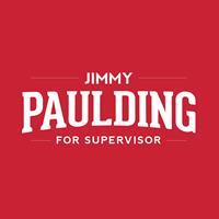 Jimmy Paulding for Supervisor Kickoff Event!