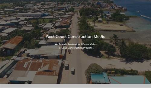 Drone Website