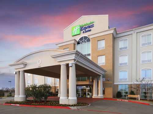 Holiday Inn Express & Suites (Sherman)