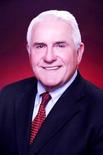 Dean Gilbert Sr.