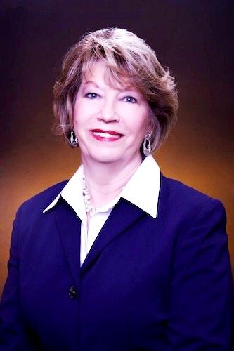 Peggy Jackson