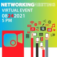 VIRTUAL: Hispanic Chamber Cincinnati Networking Meeting