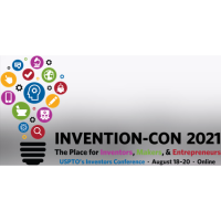 Invention-Con 2021: Capitalizing on your intellectual property