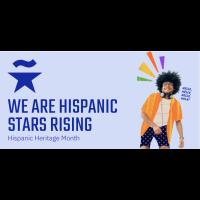 Hispanic Heritage Month Opening Ceremony
