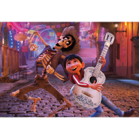 PIXAR'S Coco Film with Live Orchestra