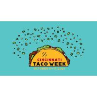 Cincinnati Taco Week 2021