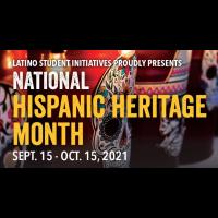 National Hispanic Heritage Month Kick-Off Reception