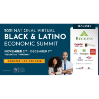 2021 National Virtual Black and Latino Economic Summit