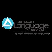 Affordable Language Services LTD