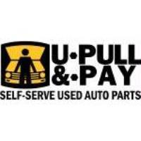 U-Pull-&-Pay