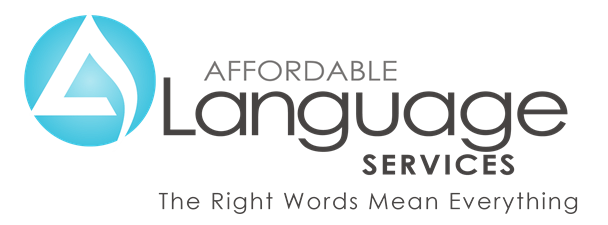 Affordable Language Services