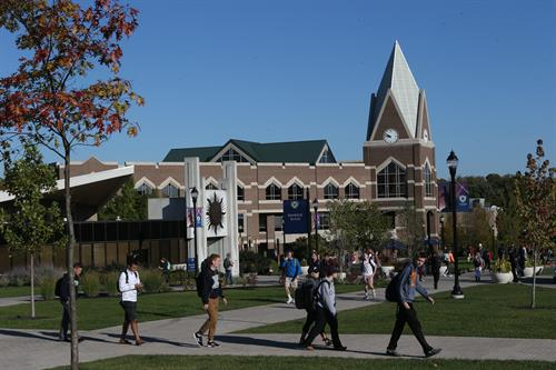 Welcome to Xavier University. Founded in 1831, Xavier is a Jesuit Catholic university located in Cincinnati, Ohio.