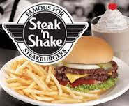 Steak 39 n shake food dining sector hispanic chamber for Steak n shake dining room hours