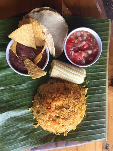 Costa Rica 2017 - Deliciousness!