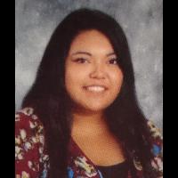 2019-2020 Scholarship Recipient: Alma Aguilar