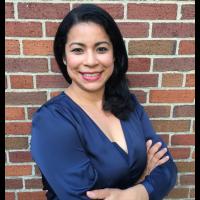 2019-2020 Scholarship Recipient: Alba Isabel Gagai