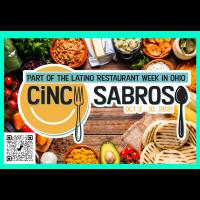 Cincy Sabroso, a new culinary celebration that delights Cincinnatians!