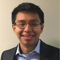 2016-2017 Scholarship Recipient: Rolando Mendez