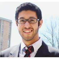 2016-2017 Scholarship Recipient: Ricardo A. Ugas Testimony