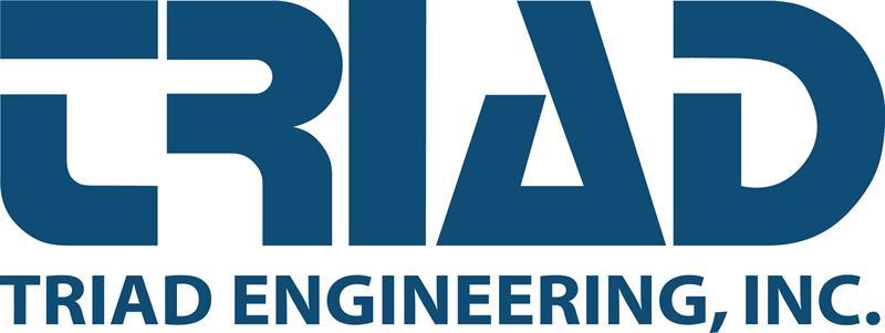 Triad Engineering logo