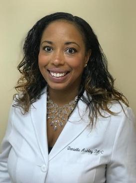 Danielle D. Ashley, RN, MPAS, PA-C