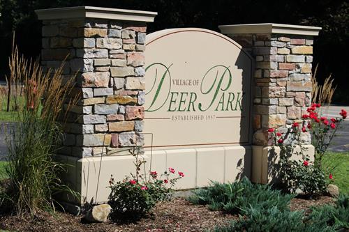 Village of Deer Park