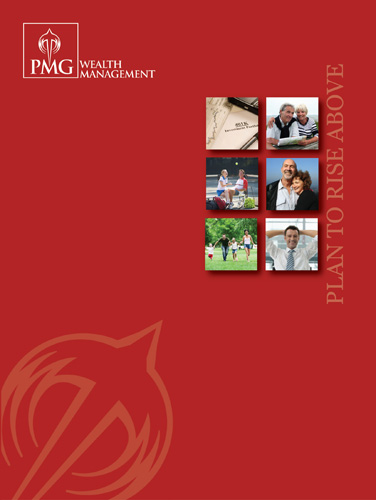 PMG Wealth Management Folder