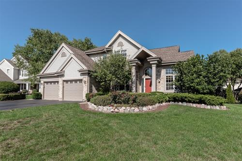 745 Pheasant Ridge Ct., Lake Zurich