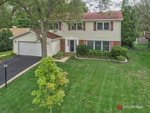 1045 Browning Lane, Lake Zurich