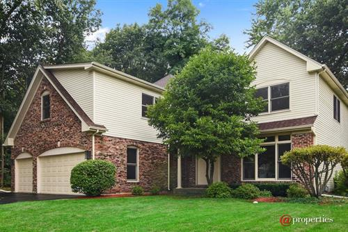 289 Lions Ct, Lake Zurich